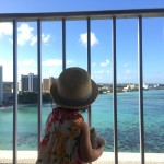 【1歳8ヶ月の子供とグアム旅行 Part3】ニッコーグアムでリゾートステイ/プレミアムラウンジでの朝食・プール・プライベートビーチ・サンセットビーチBBQなど