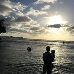 【1歳8ヶ月の子供とグアム旅行 Part2】ホテルニッコーグアムのプライオリティサービスが利用できるオーシャンフロントプレミアルームに宿泊/弁慶の和食に癒される