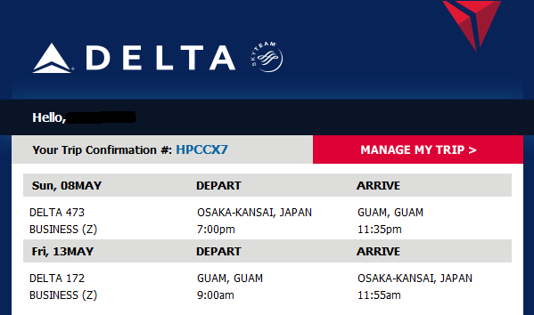 delta charges 2