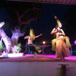 【3世代でグアム旅行ブログ 2016年Vol.4】ヒルトングアムリゾート&スパ「トロピックBBQディナーショー」を鑑賞