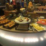 【3世代でグアム旅行ブログ 2016年Vol.7】ヒルトングアムリゾート&スパでの食事 『アイランダーテラス』・『タシクラブラウンジ』・『エグゼクティブラウンジ』など