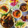 【食レポブログ】五條市のおしゃれなヘルシーケーキカフェ「HAPSHUU(ハップシュー)」でランチしてきた!