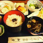 【食レポブログ】「松粂(まつくめ)」京都市の美味しいおばんざいランチがリーズナブルな価格でいただけるお店