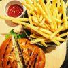 【USJ近くで食事】大阪 ザ パーク フロントホテルにある「ウルフギャング・パック PIZZA BAR」に行ってきた Vol.2
