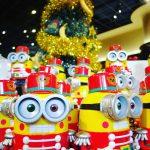【USJお土産ブログ】クリスマス限定フード(お菓子)一覧『2017年版』