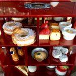 【食レポブログ】「コンラッド大阪」子連れでアフタヌーンティー体験してきました!