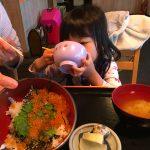 大阪で美味しい海鮮丼食べるなら泉佐野漁協青空市場の「イルカ」がオススメ!