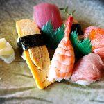 和歌山県橋本市で美味しいお寿司が食べれるお店「たかぎ」でランチしてきたよ!